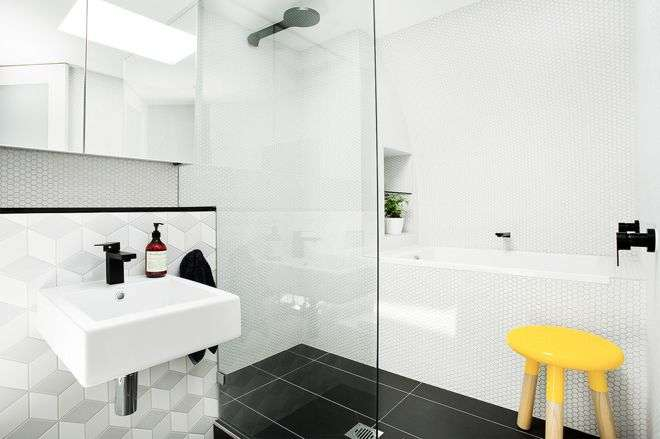 The Cost of Renovating a Bathroom